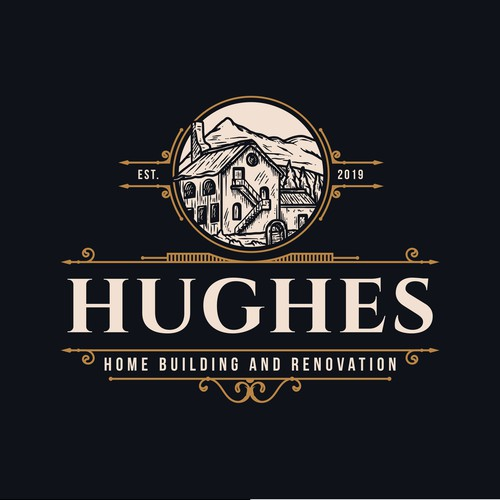 Hughes Home Building and Renovation