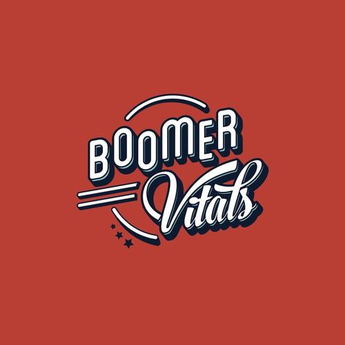 Boomer Vitals