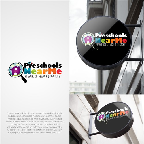Logo for Preschool search near home