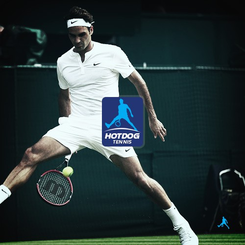 Hot Dog Tennis