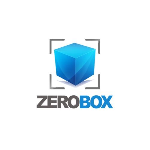 Logo Concept for ZeroBox