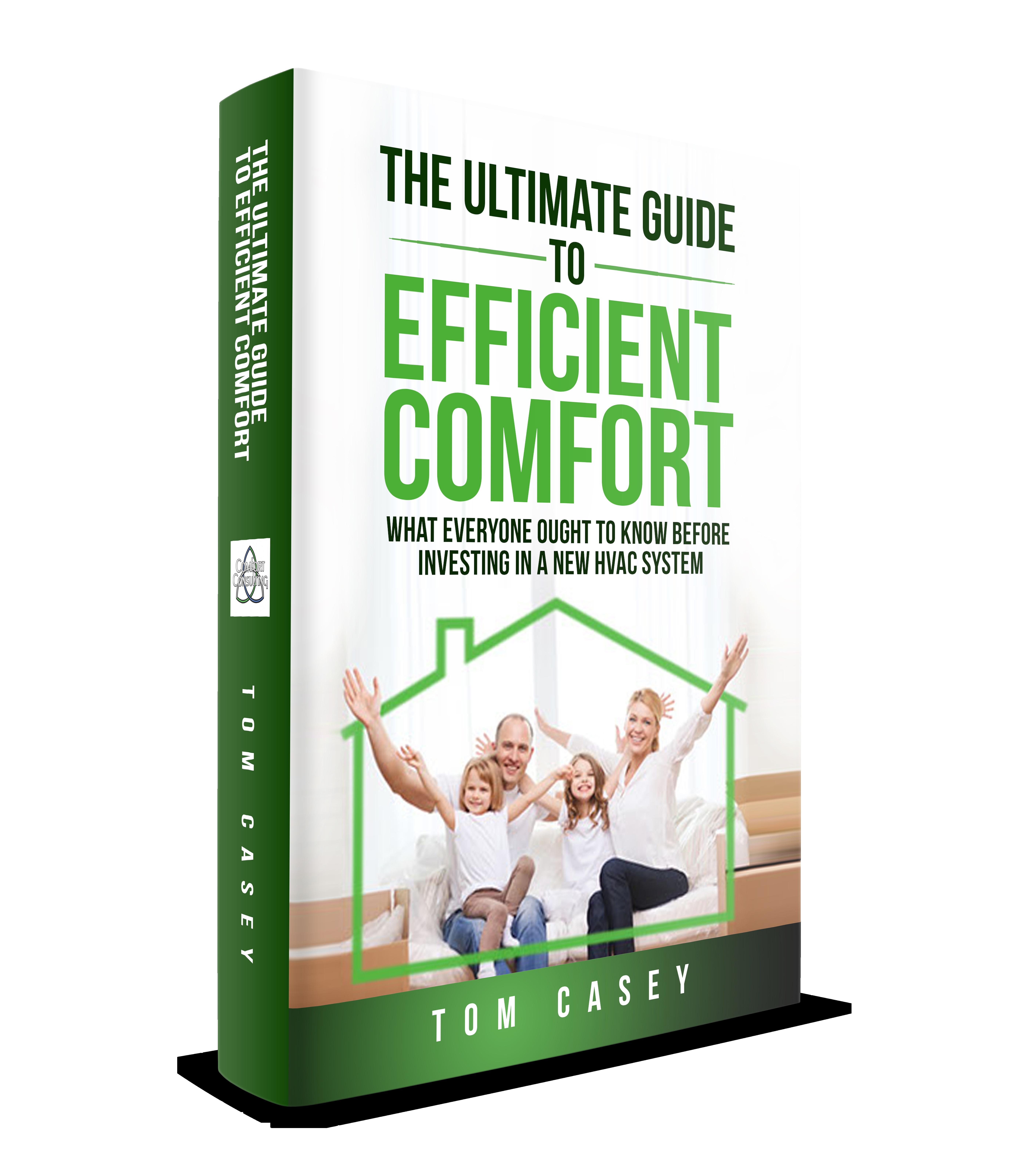 Ultimate Guide Book Cover