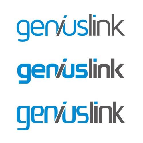 Geniuslink logo
