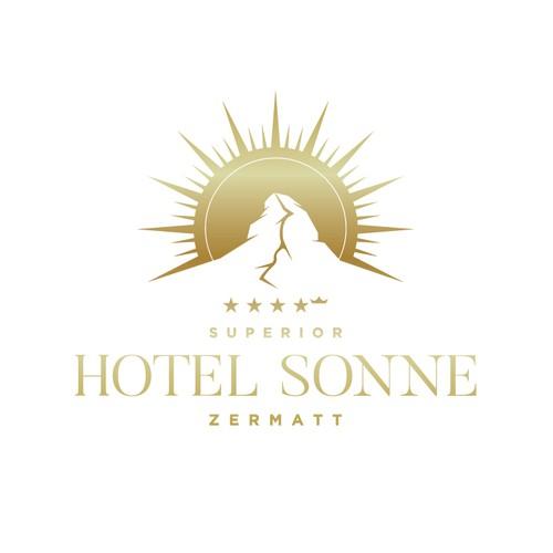 Hotel Sonne - Superior - Zermatt