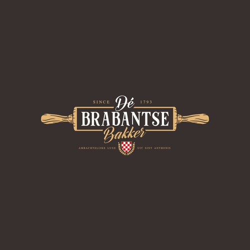 De Brabantse Bakker