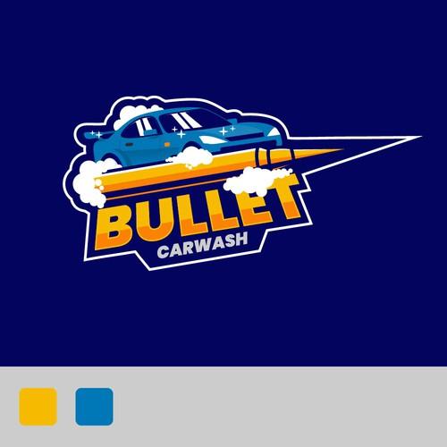 Bullet Carwash