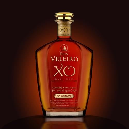 Luxury Rum XO