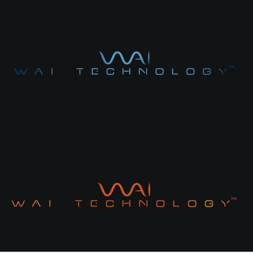 "Logo for ""WAI Technology"""