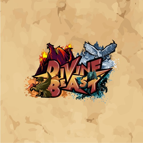Logo Contest for Divine Beast