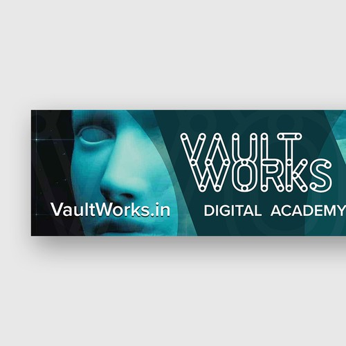 VaultWorks - Banner for Building