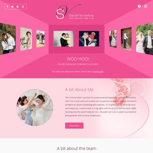 Creative 3d Photographi Listing website.