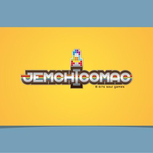 New logo wanted for jemchicomac