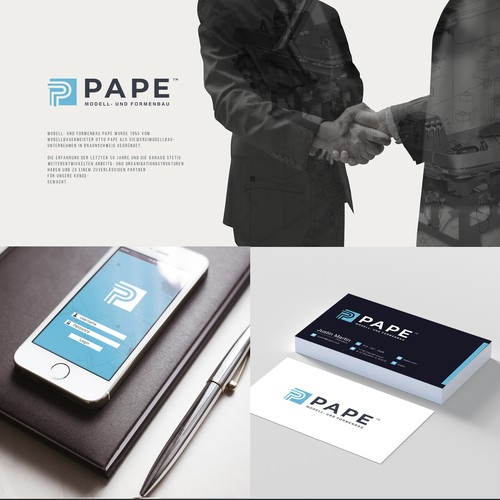 PAPE Modell - und Formenbau