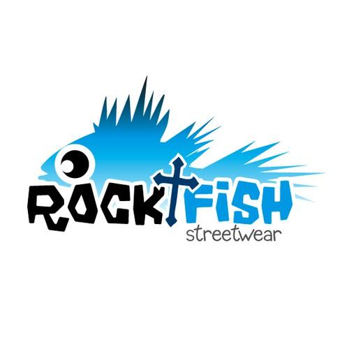 Rockfish Street wear