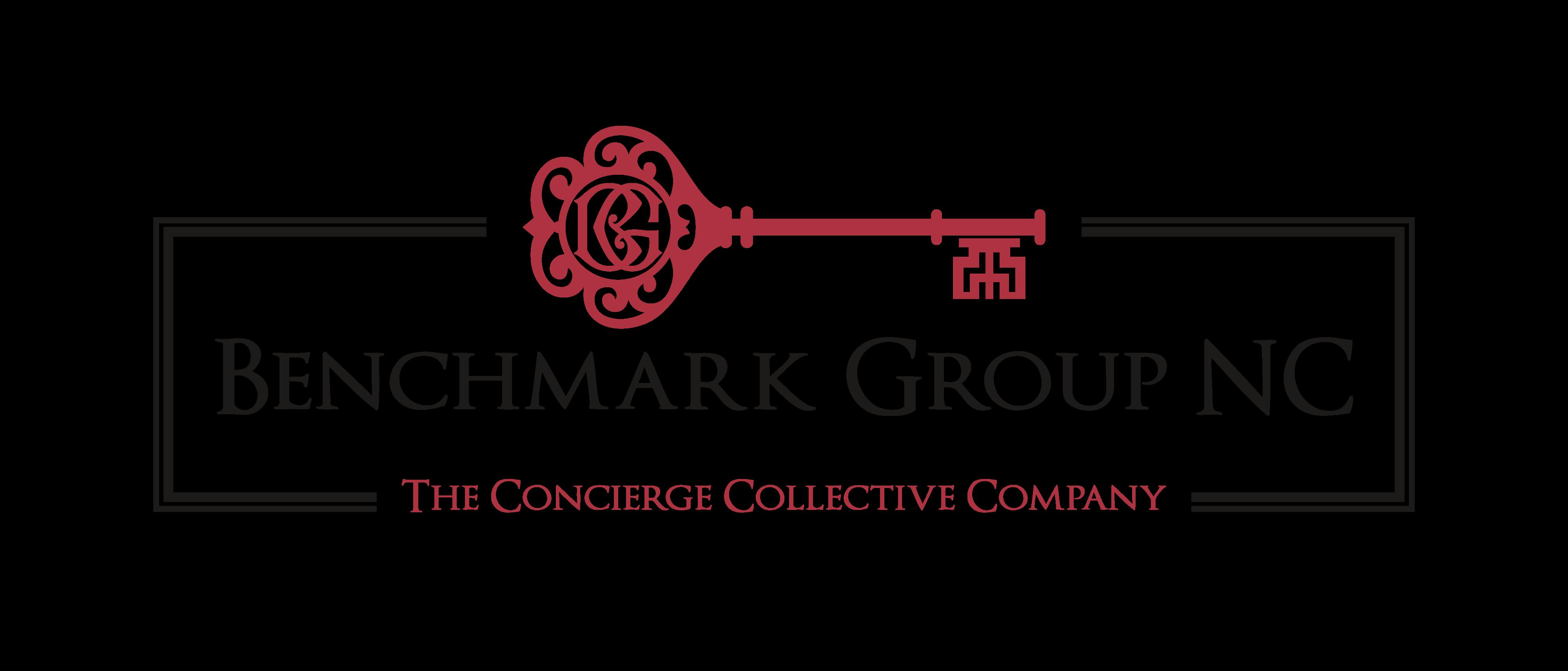 BUSINESS CARD EDITS - URGENT TIMELINE - BENCHMARK GROUP NC