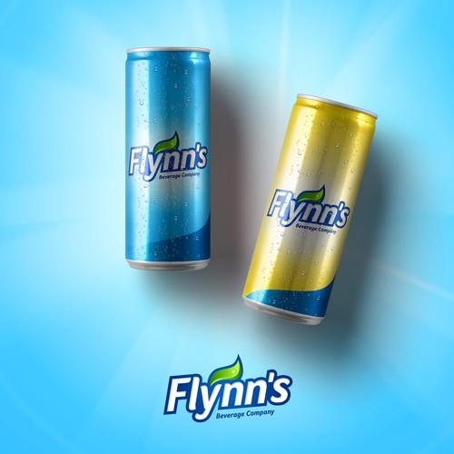 Flynn's for Logo and Packing Design