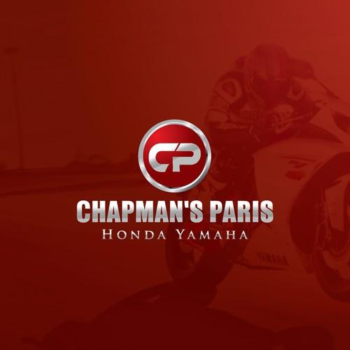 Chapman's Paris - Honda Yamaha