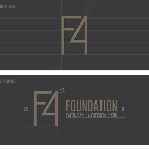 Design a logo for startup non-profit charitable foundation. This is the start of our dream! Good luck