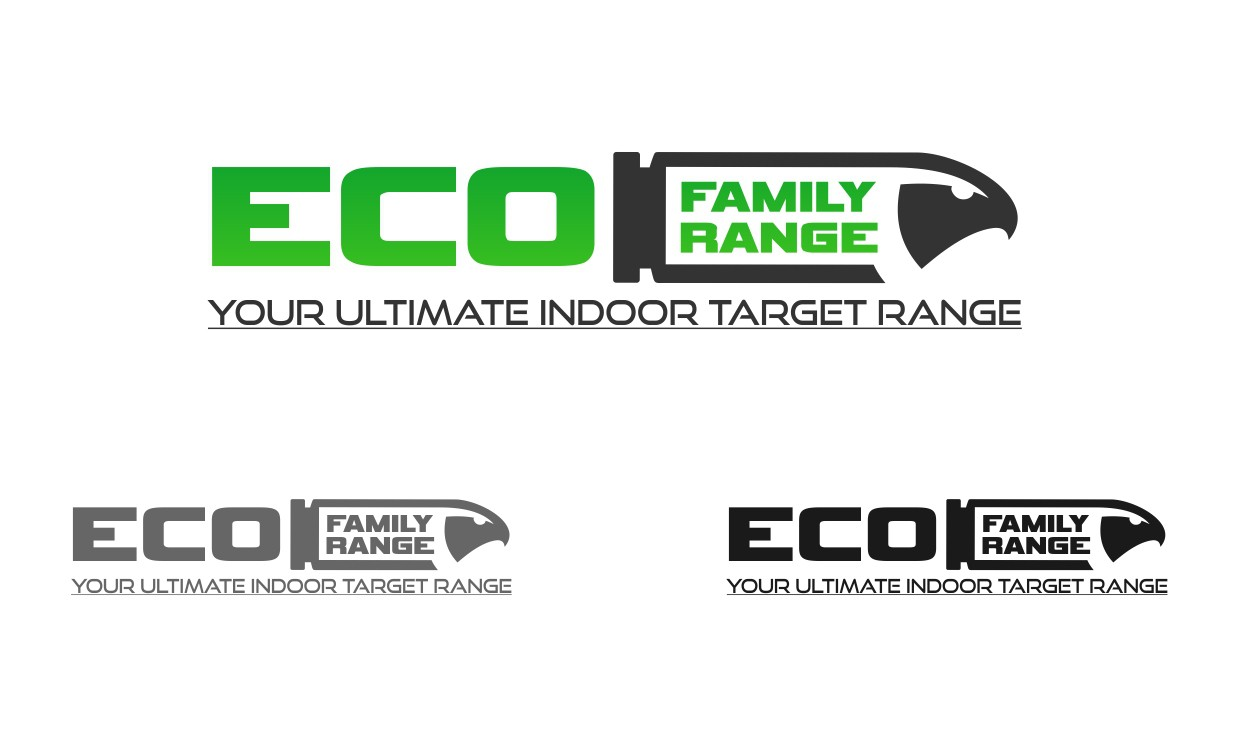New logo wanted for ECO FAMILY RANGE (or) EFR