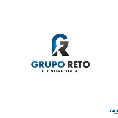 Create the next logo for Grupo Reto