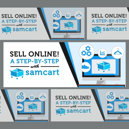 "Banner for ""Sell online"""