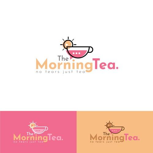 Entertainment Logo for The Morning Tea