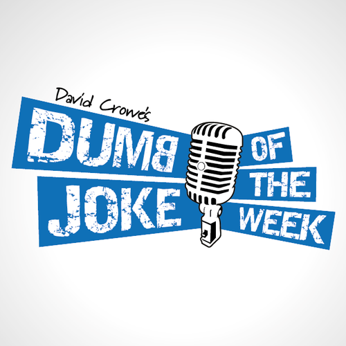 Dumb Joke of the Week