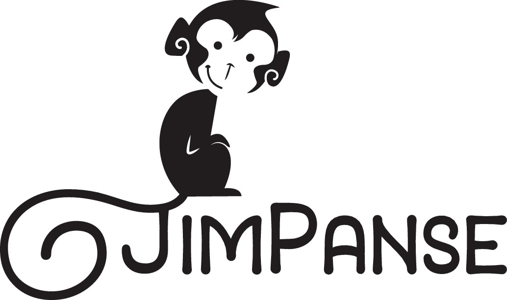 Friendly design for the fashion brand JimPanse wanted