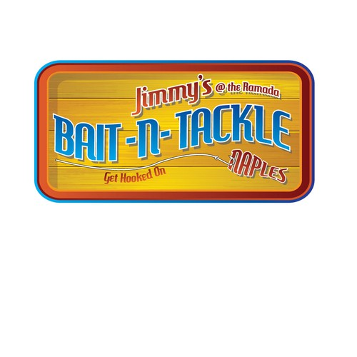 bait n tackle