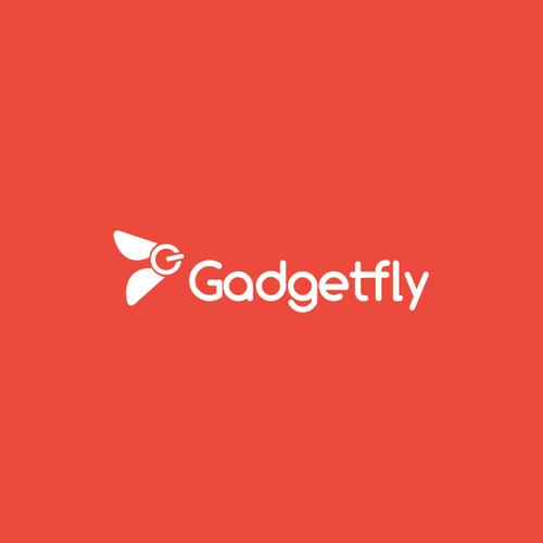 Logo design for Gadgetfly