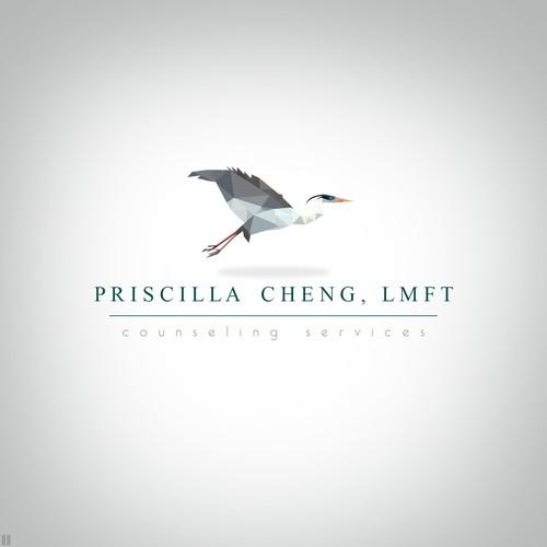 Priscilla Cheng LMFT winning design