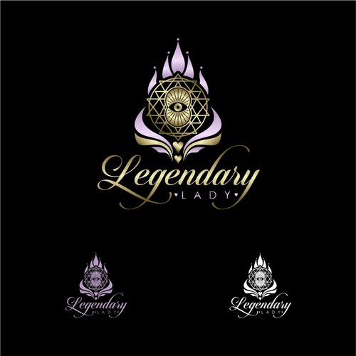 Legendary Lady