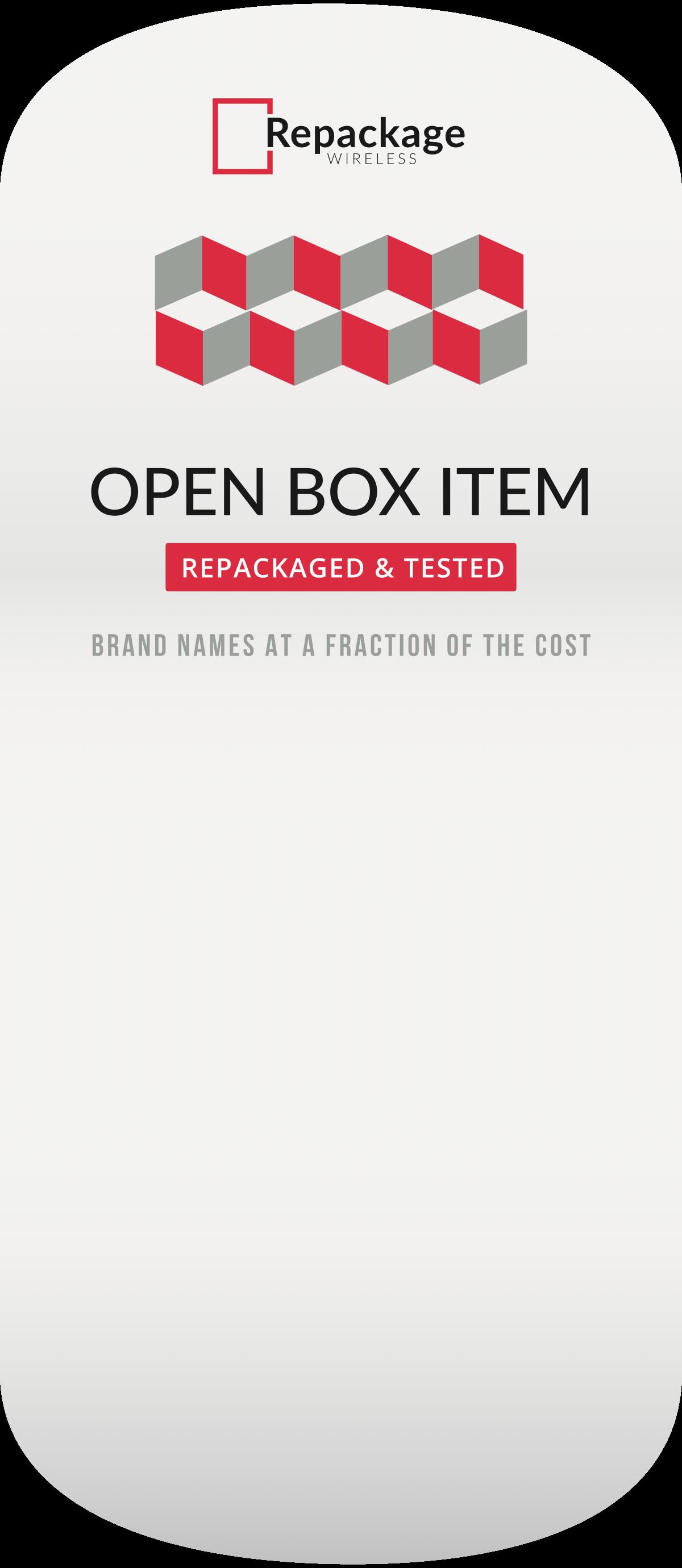 Repackage Wireless Brand