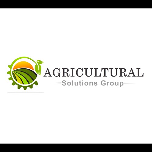 Create the next logo for Agricultural Solutions Group