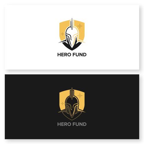 Logo for Hero Fund