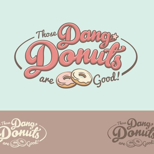 Dang Donuts