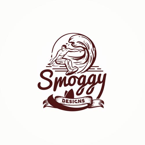 Smoogy Design logo