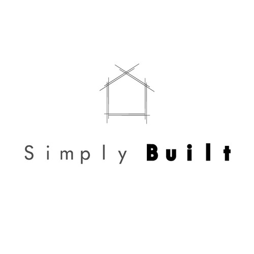 New logo wanted for Simply Built