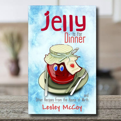 Jelly is for Dinner