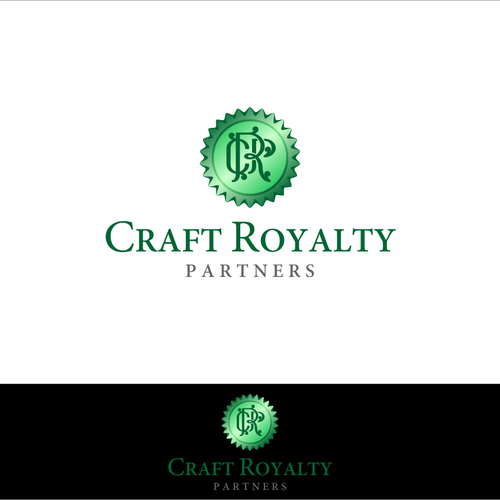 New logo wanted for Craft Royalty Partners (help us promote CRAFT BEER!)