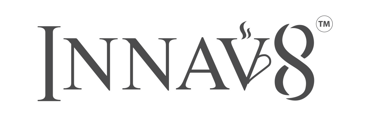 Logo alter for coffee press