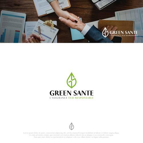 GREEN SANTE
