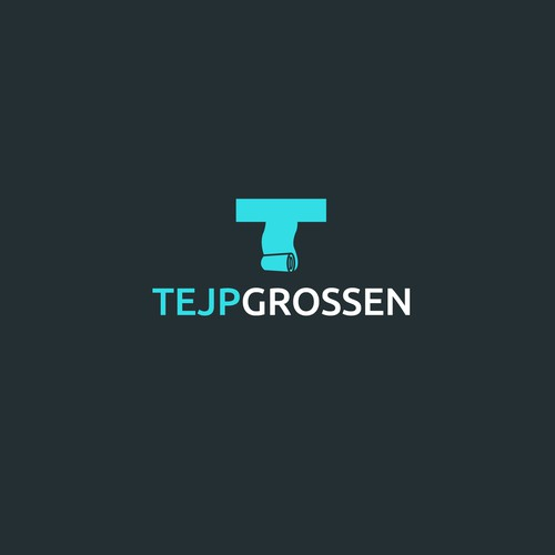 Tejp is tape in Swedish,T is designed from this concept.