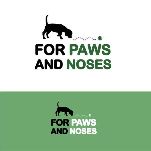 For Paws and Noses