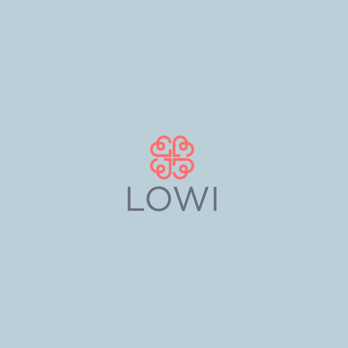 Logo concept for Lowi
