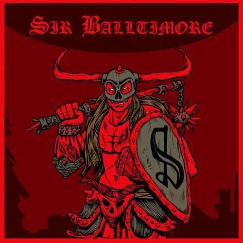 CD album cover - metal