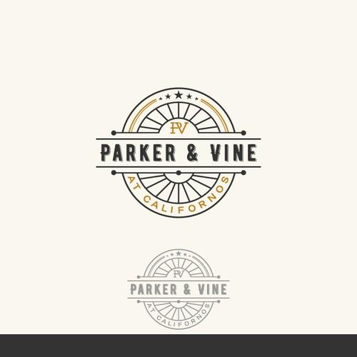 Parker & Vine - AT CALIFORNOS