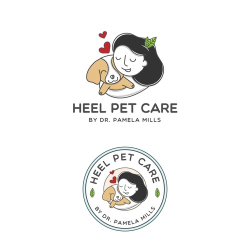 An all-natural, homeopathic line of beneficial products for dogs owned by a woman who loves dogs!
