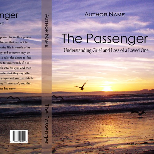 The Passenger: Understanding Grief and Loss of a Loved One