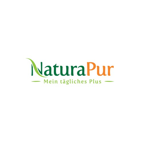Logo for NaturaPur